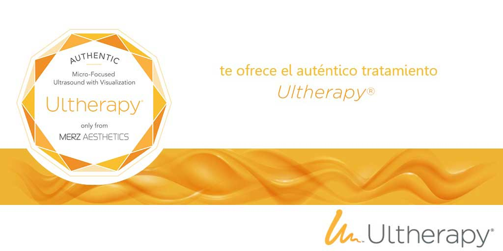 Ultherapy certificado