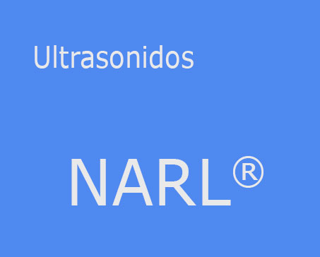 Ultrasonidos NARL